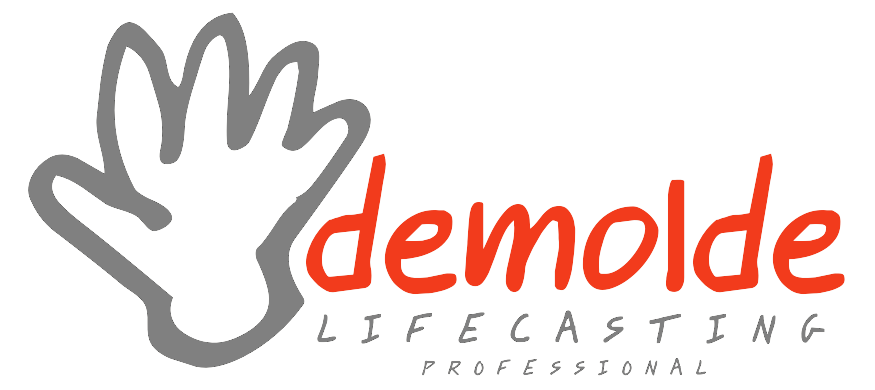 demolde lifecasting